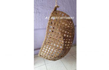 cadeira-teto-balanço-pendurar-aluminio-fibra-sintética