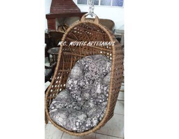 cadeira-teto-balanço-fibra-sintética