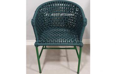 cadeira-corda-náutica-verde