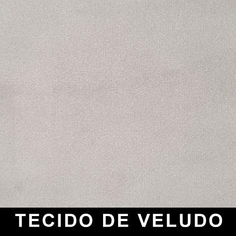 01 veludo inca