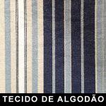 Tecidos em Algodão - 8201 195