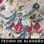 Tecidos em Algodão - 8209 215