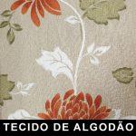 Tecidos em Algodão - 8240 164