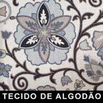 Tecidos em Algodão - 8248 188