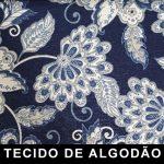 Tecidos em Algodão - 8252 230