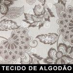 Tecidos em Algodão - 8252 231