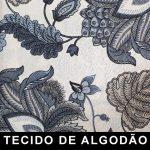 Tecidos em Algodão - 8259 245