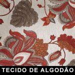 Tecidos em Algodão - 8259 246