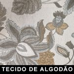 Tecidos em Algodão - 8259 247