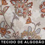 Tecidos em Algodão - 8265 254