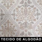 Tecidos em Algodão - 8269 260