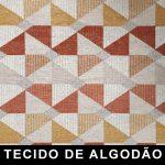 Tecidos em Algodão - 8271 262
