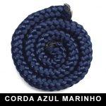 Corda Azul Marinho