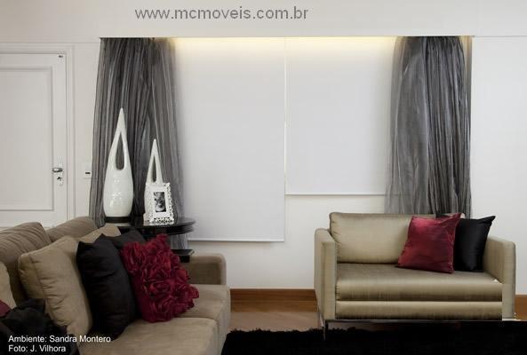 cortina-rolo