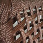Reforma e restauração de móveis em junco, vime, fibra sintética, corda náutica, cana da índia